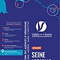 Vision seine 2040: exercice de prospective des agences d'urbanisme
