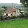 Belfort-du-Quercy (Lot - 46)