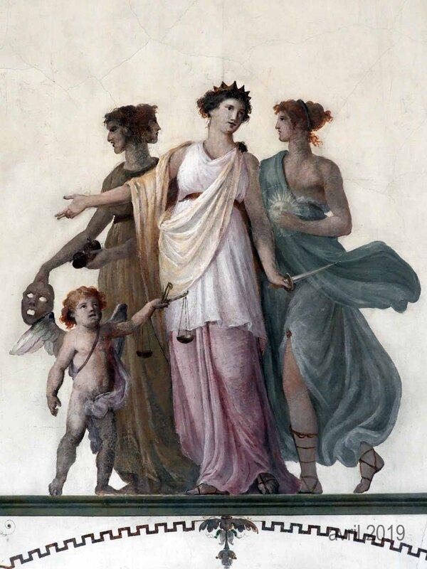 Dames au Musée Correr