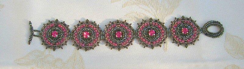 Lisa indian pink