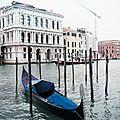 Venezia Ca' Pesaro a San Stae