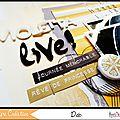 Violetta (live!) | réa technique de la boitàcréer