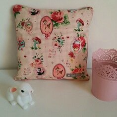 Coussin Bambi Style Vintage - 20€*