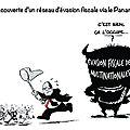 Scandale « panama papers » : qui a organisé la fuite ? a qui profite le crime ?