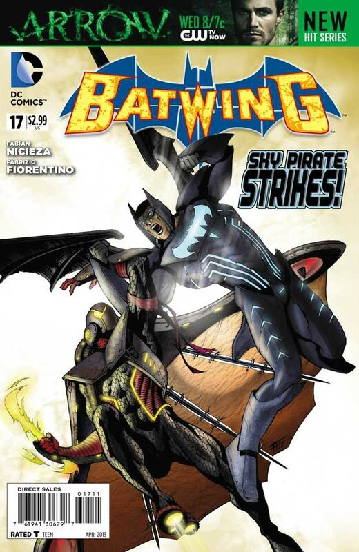 new 52 batwing 17