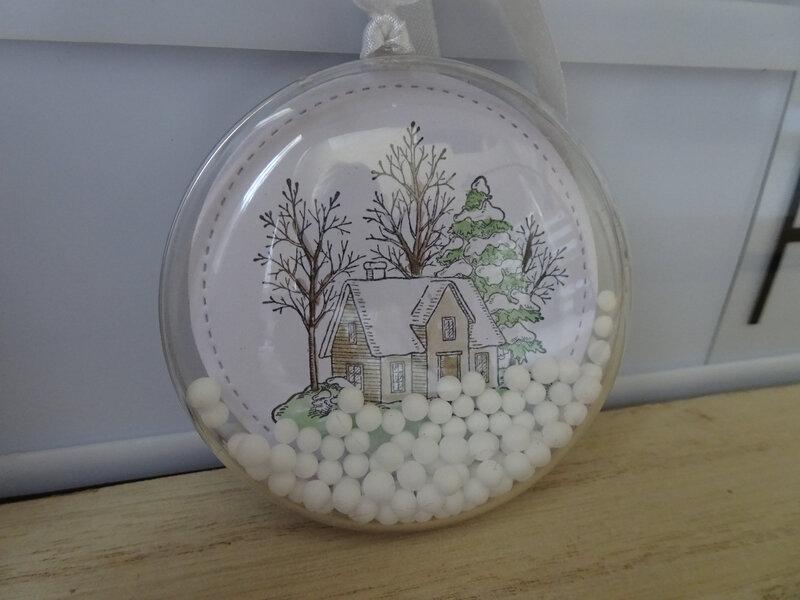 15k Boule de Noël