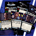 Star trek : attack wing - et pendant ce temps là...