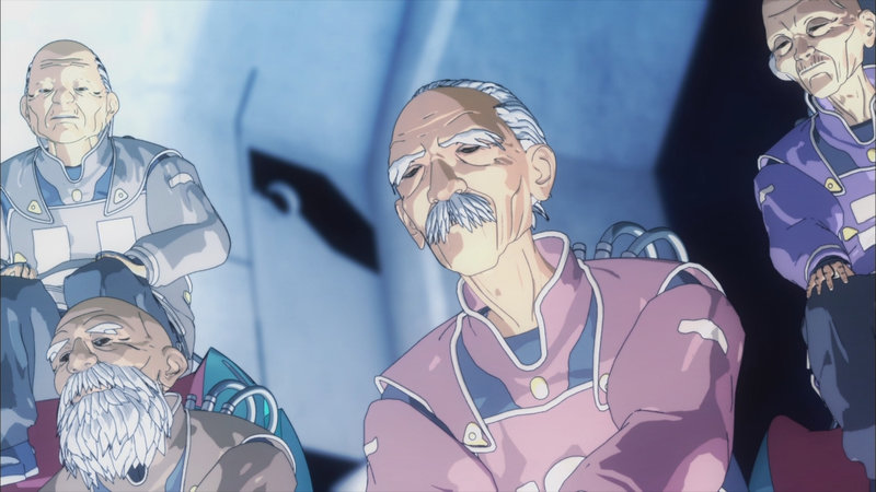 Canalblog Japon Anime Appleseed 2004 Cheveux Barbes09
