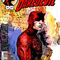 Panini marvel daredevil