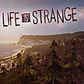 Test de life is strange - jeu video giga france