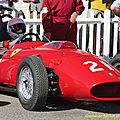 1960 - Ferrari