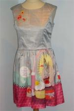 robe fifties isa