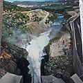 Vinça - barrage