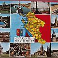 00 Charente Maritime - datée 1982