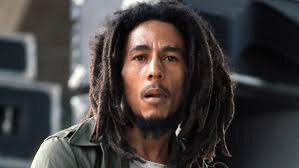 un biopic sur Bob Marley !