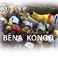Kongo dieto 3421 : le peuple qui porte le nom de dieu !