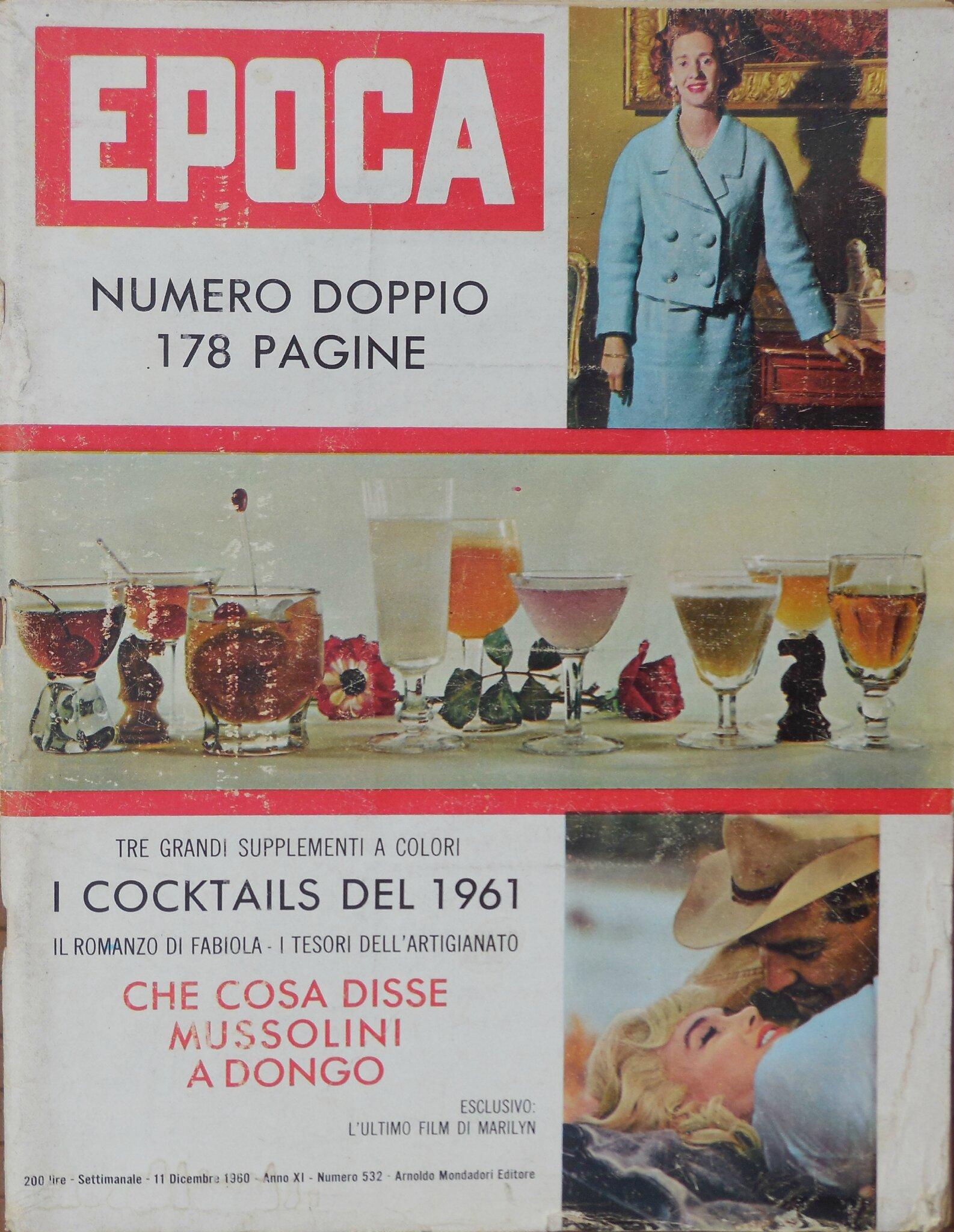 Epoca (It) 1960