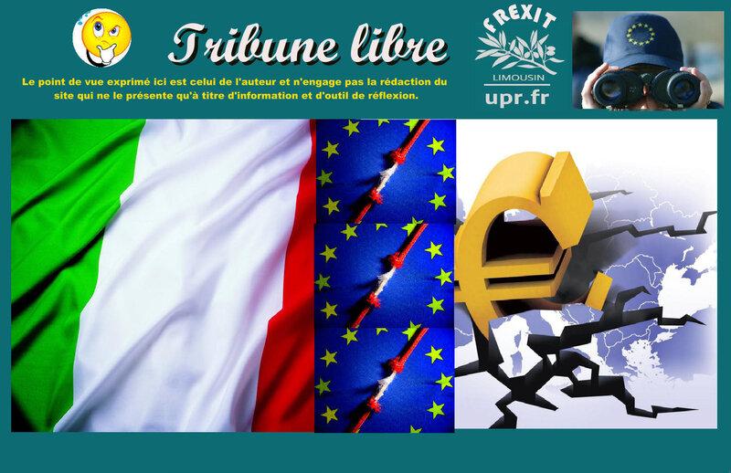 TL ITALIE EURO FINANCE