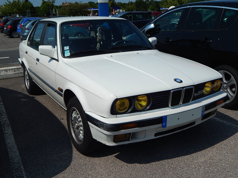 BMW316iE304Pav1