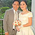 Rituel d'amour pour un mariage parfait et heureux