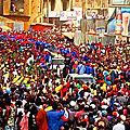 Kongo dieto 3926 : le message du leader de la race bantu d'afrique centrale !