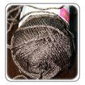 Destockage de laine- les fonds de placard de la fée rouge