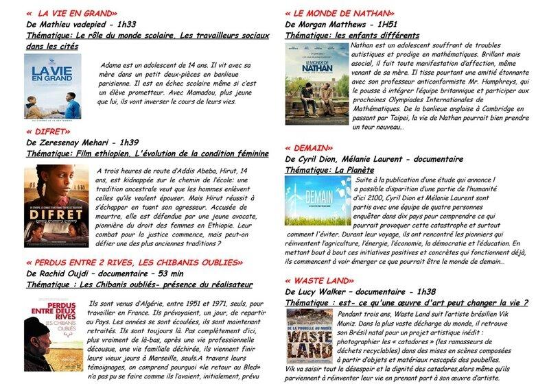 ciné débats septembre 2015-1