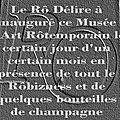 Le Musée d'Art Rôtemporain