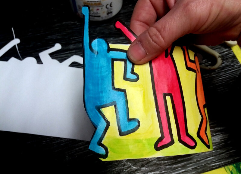 343-Couronnes-Couronne Keith Haring (26)