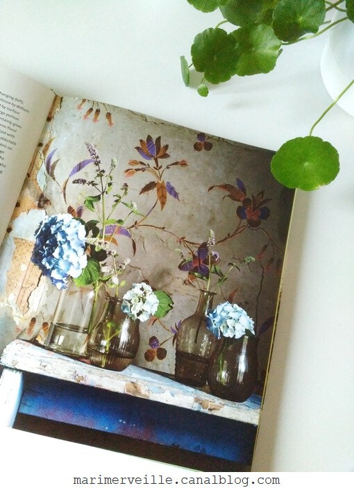 Botanical style - selina Lake - blog marimerveille4