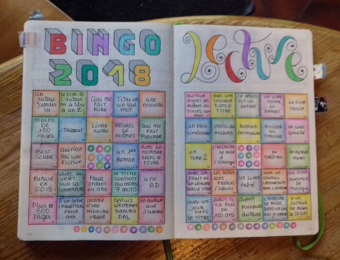 bingo lecture 2018 termine