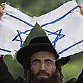 La nation juive se déchire
