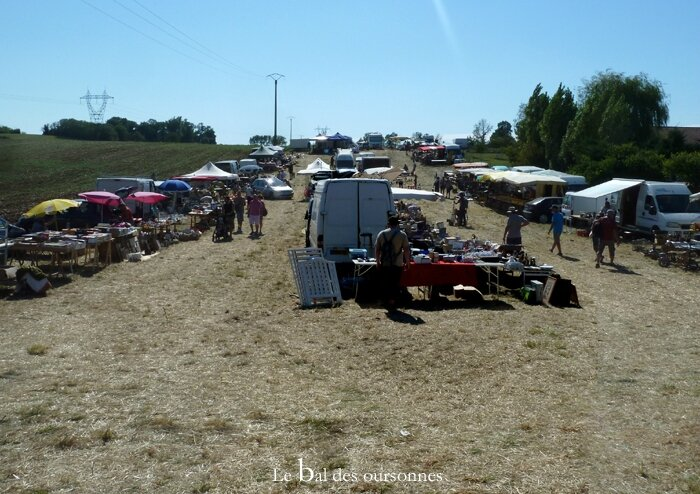 86 Brocante Farfouille Leyment 2015