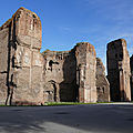 thermes de Caracalla (16)