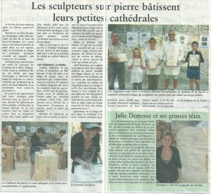 sculpture (article complet)