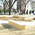 Quartier drouot - chantier participatif aire de jeux rue de la navigation...