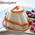 Yaourt glacé (recette light)