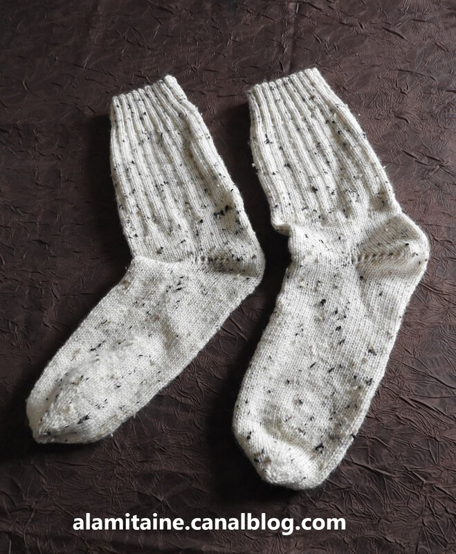 chaussettes Fab 03