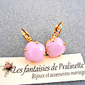 bijoux-mariage-soiree-temoin-cortege-bocules-d-oreilles-Soline-cristal-rose-alabaster-3