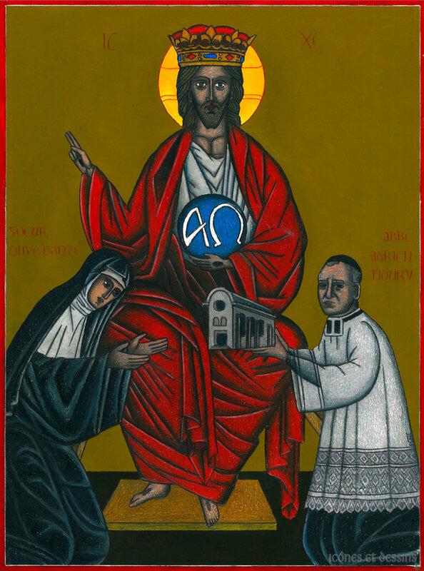 Christ Roi A