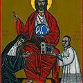 Le christ roi, prince de la paix et maître des nations