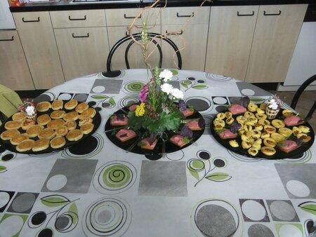 2012 06 16 gourmandises fleuries