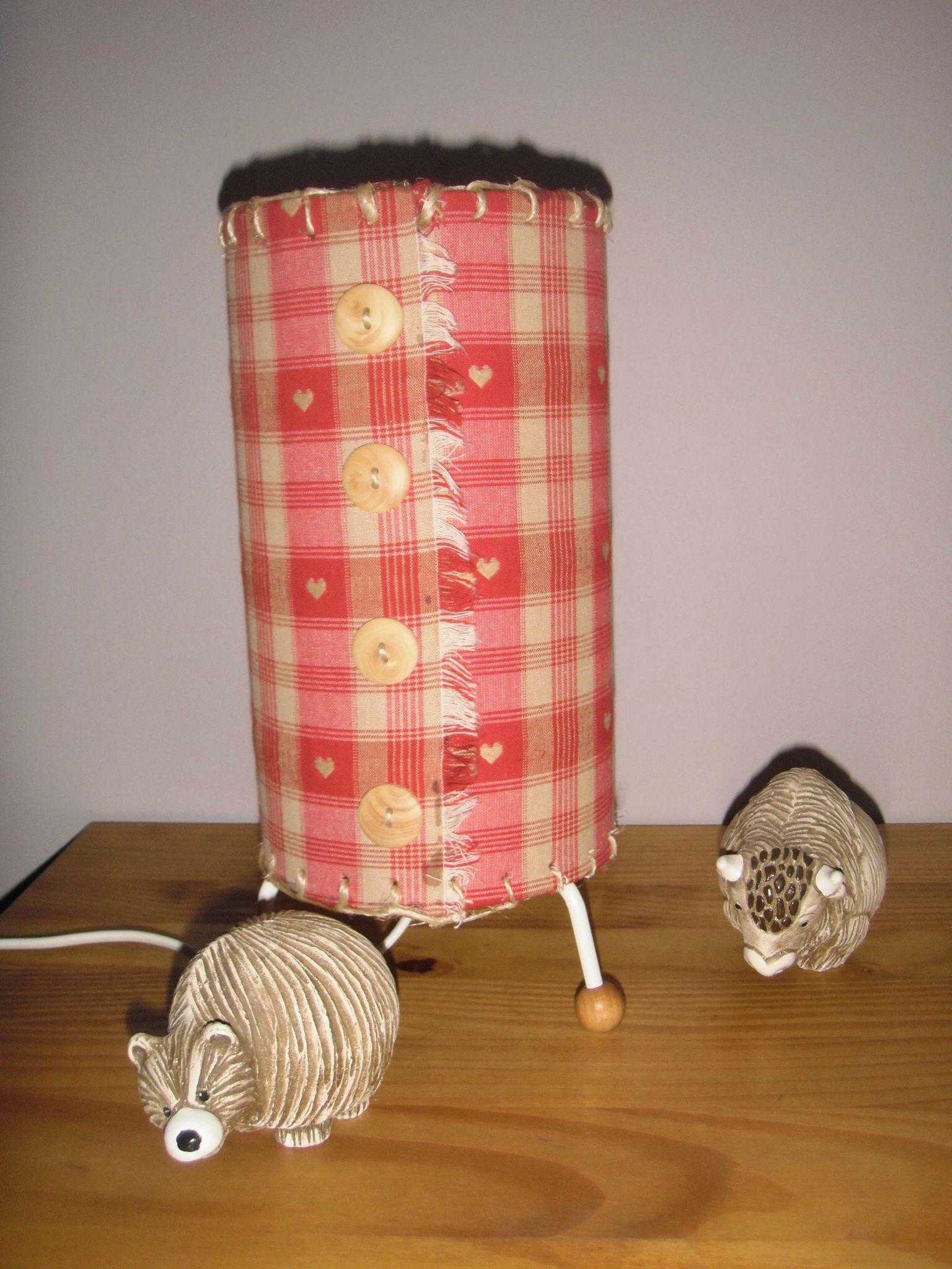lampe poser chalet v lumine cr ation luminaire eco con u. Black Bedroom Furniture Sets. Home Design Ideas