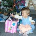 Bonne année 2008 à toutes les tricoteuses !