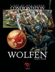 Livre d'armée Wolfen