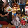 cadeaux d'anniversaire , Loïs 2 ans