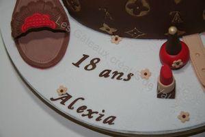 sac et chaussure pour Alexia 022
