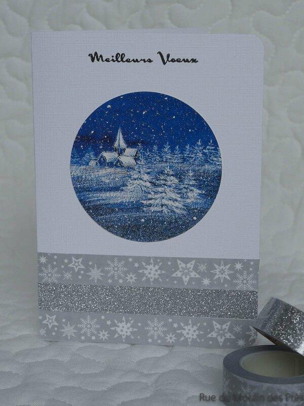 Carte Noel 08