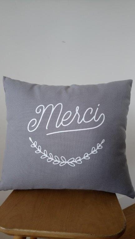 Coussin P