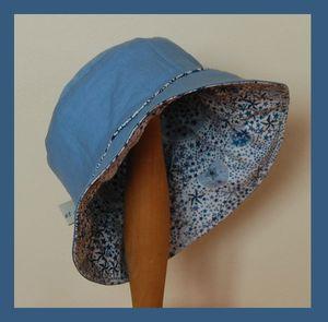 chapeau bleu 2